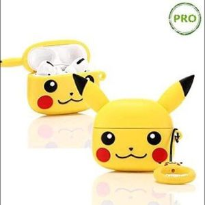 Pika Cover case for AirPods pro